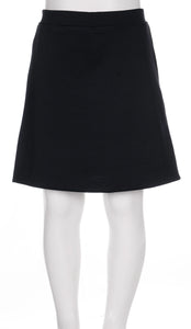 Swanson Primary School - Girls Skort Black
