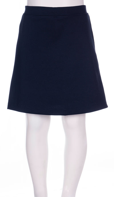 Summerland Primary School - Girls Skort Navy