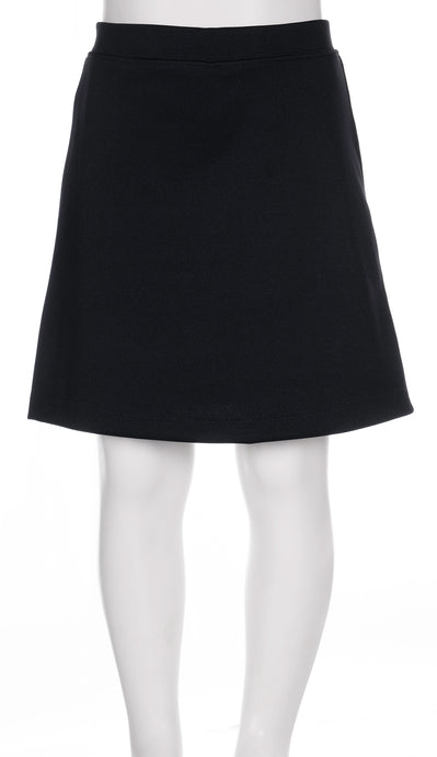Don Buck Primary School - Girls Skort Black