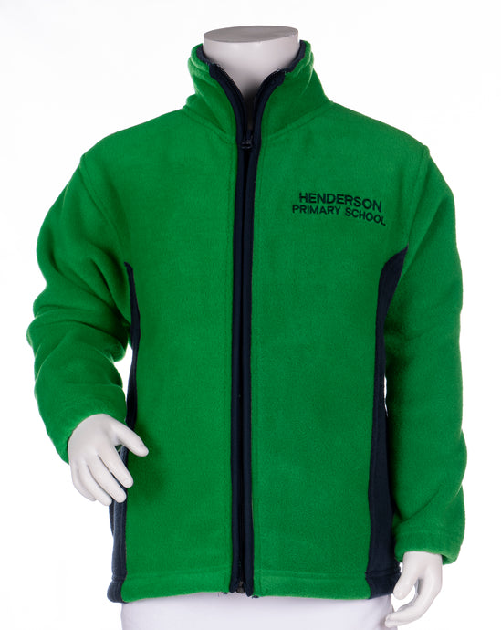 Henderson Primary School - Polar Fleece Jumper