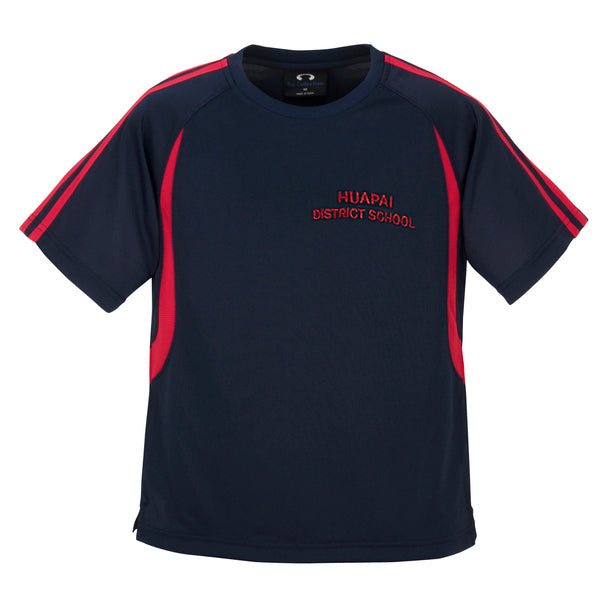 Huapai District School - Senior Tee (Years 7-8)