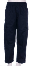 Load image into Gallery viewer, Lincoln Heights School - Cargo Pants Navy