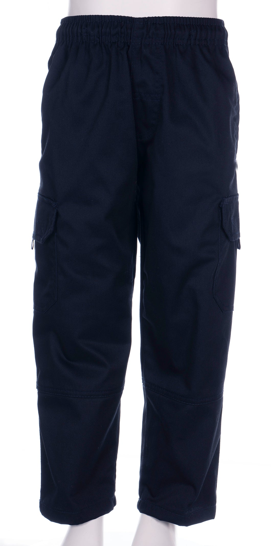 Lincoln Heights School - Cargo Pants Navy