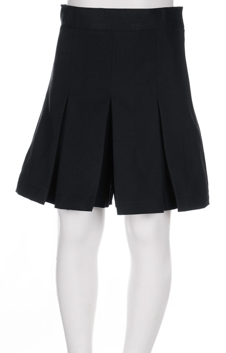 Swanson Primary School - Girls Culottes Black