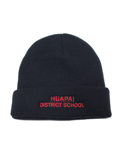 Huapai District School - Beanie