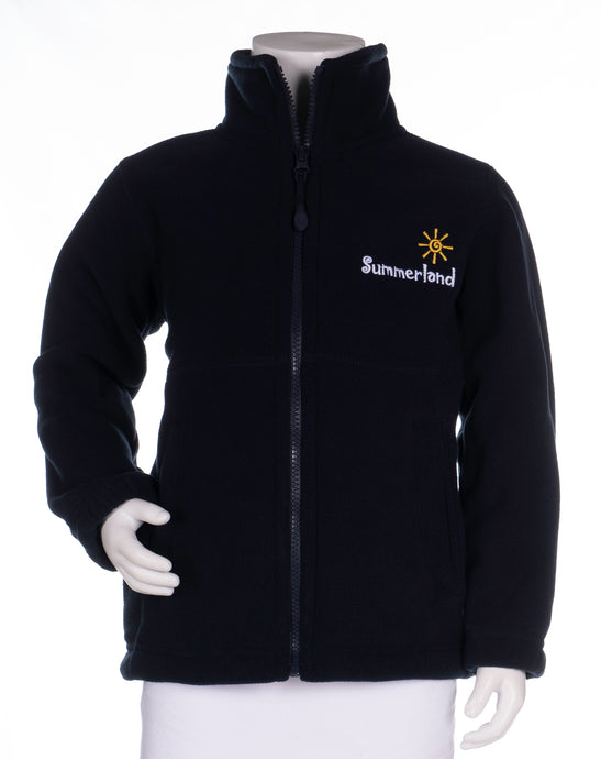 Summerland Primary School - Polar Fleece Jumper
