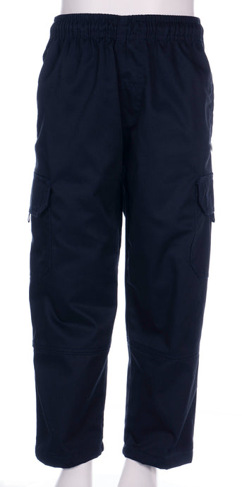 Henderson Primary School - Cargo Pants Navy