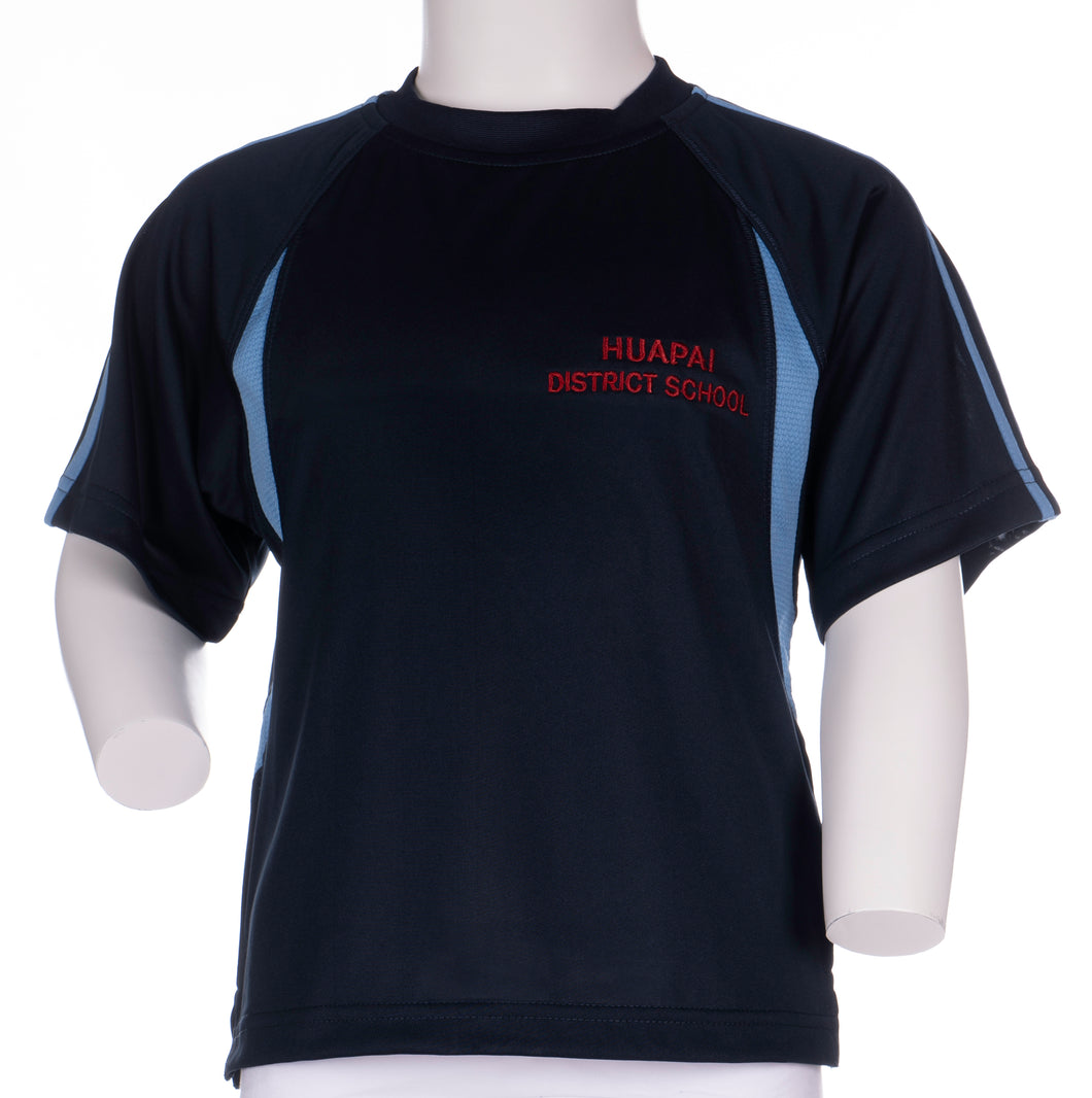 Huapai District School - Junior Tee (Years 1-6)