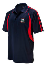 Load image into Gallery viewer, Huapai District School - Senior Polo Shirt (Years 7-8)