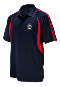 Huapai District School - Senior Polo Shirt (Years 7-8)