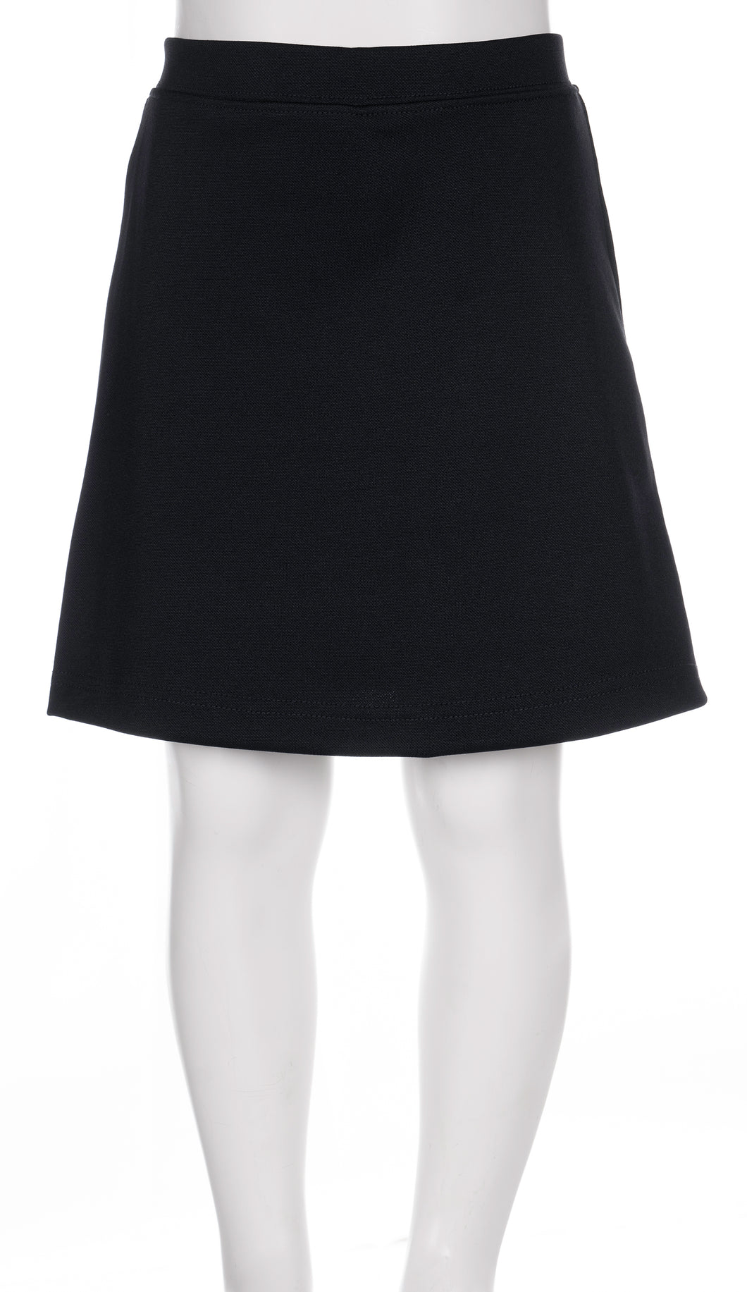 SVS Girls Skort - Black