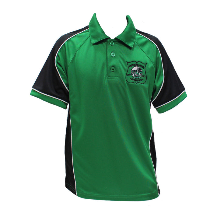 Riverhead School - Junior Polo Shirt (Years 0-6)