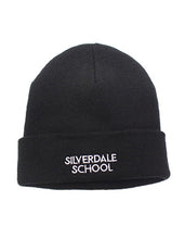 Load image into Gallery viewer, Silverdale School - Beanie