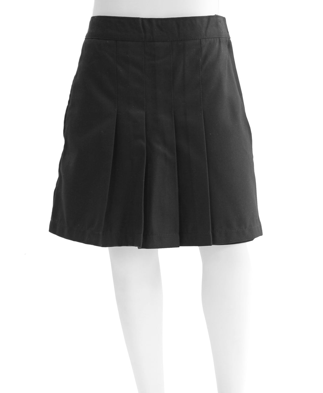 Riverhead School - Front Pleat Skort
