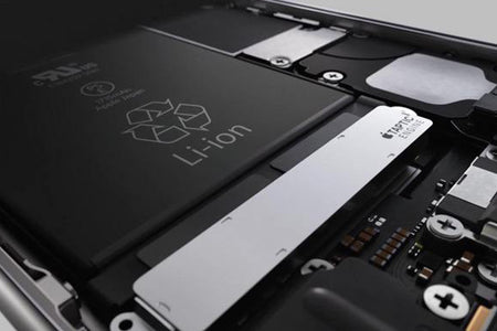 The Way to Remove Your iPhone's 'Service' Warning for Third-Party Battery Replacements