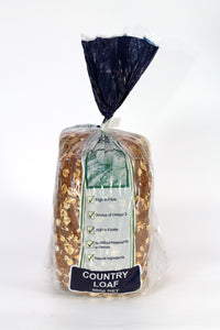 Bread - Country Loaf (large)