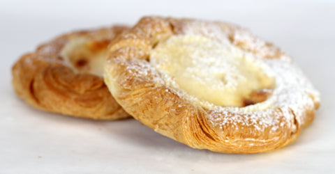Cheese Danish - Small (each)