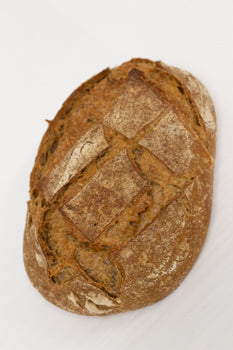 Bread - Light Rye