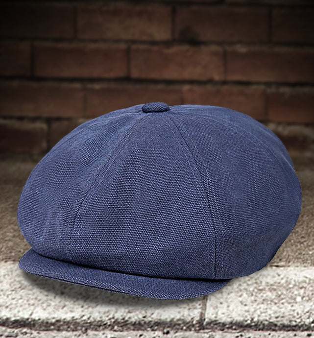the Peaky Highley Cap (NEW!)