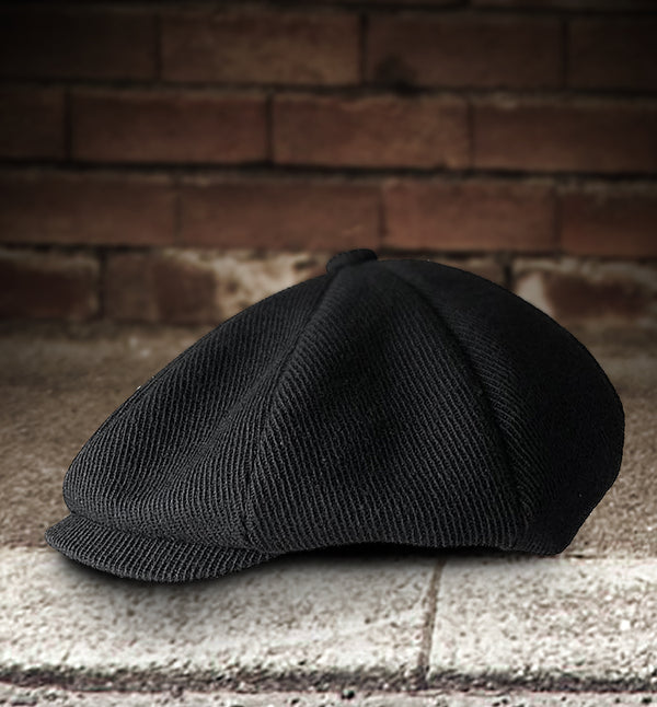 The Peaky Derby Cap (NEW!)