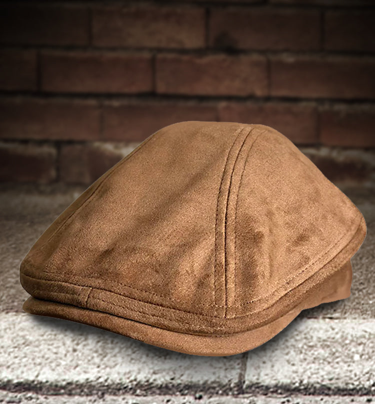 The Peaky Bromwich Cap (NEW)