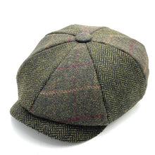Load image into Gallery viewer, the peaky Kingsland cap (NEW!)