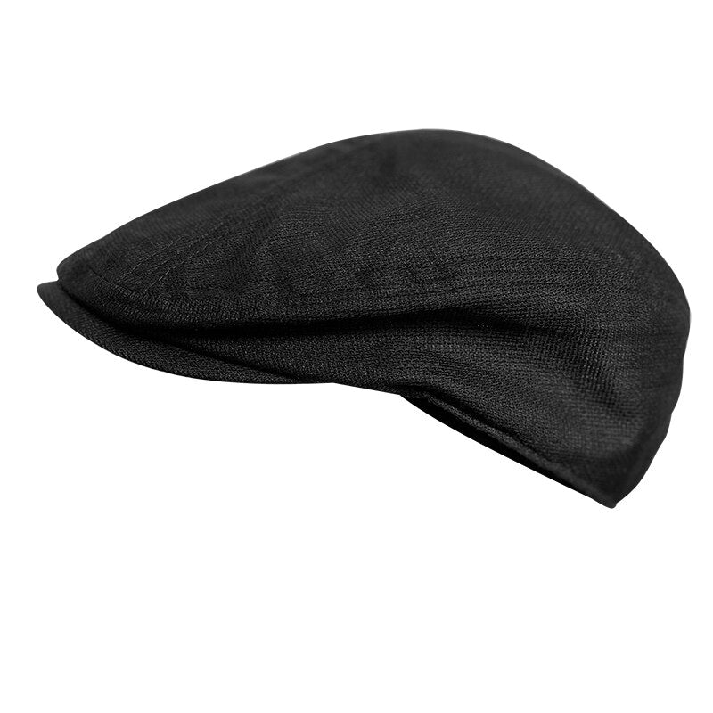 THE PEAKY JAMES CAP