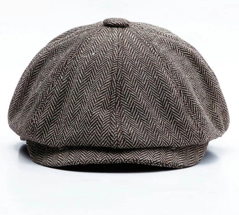 The Peaky Boy Cap