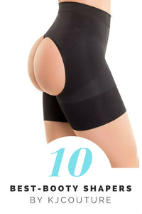 TOP 10 BOOTY SHAPERS