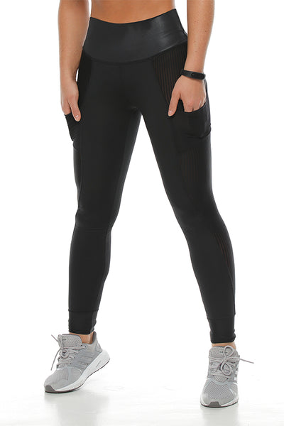 S0201 Legging Kurve Black