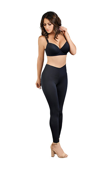 Assistance High Compression Leggings