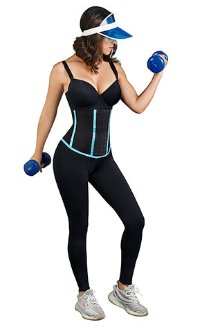 KJC FIT FAJA (Waist Trainer) Special Edition