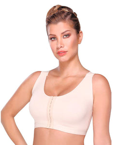 Invisible Smart Shaper Copper Faja Bra
