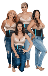 KJC Waist Training Program (KJC VIP)