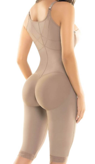 Slim Curve Body Shaper