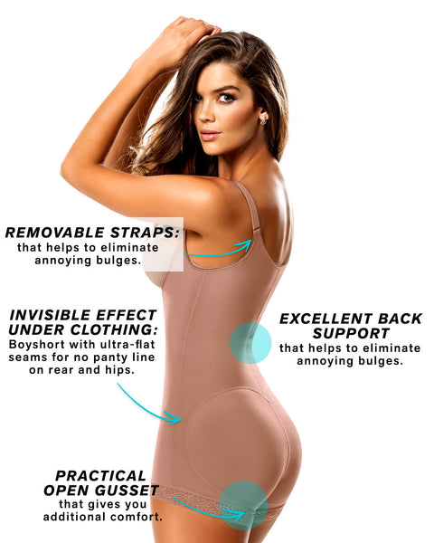 The Body Shaper Thigh