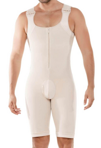 Men's Compression Bodysuit