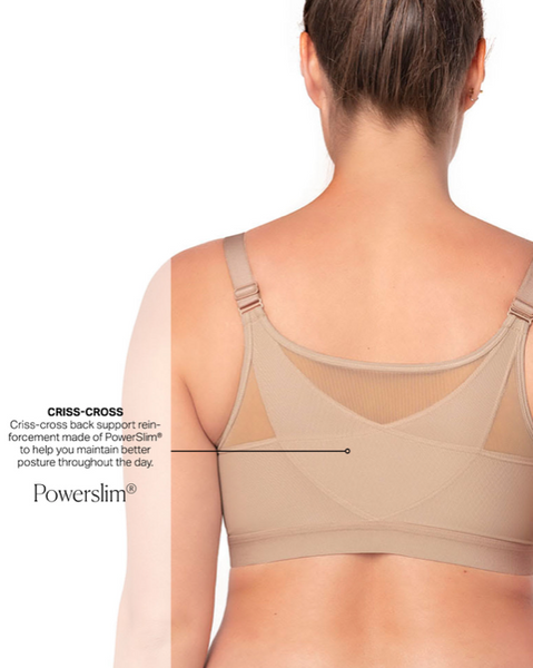 NEW! FAJA Back Support Bra