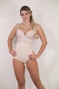 Invisible Smart Shaper Copper Panty