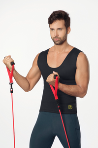SWEAT Men's Neoprene Vest