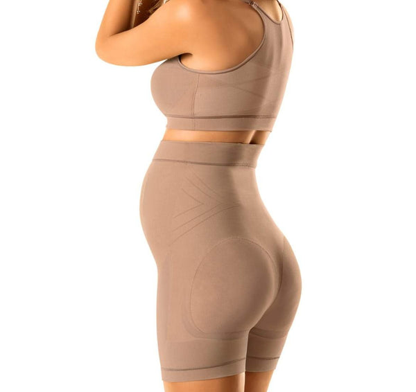 Seamless Pregnancy Shaper