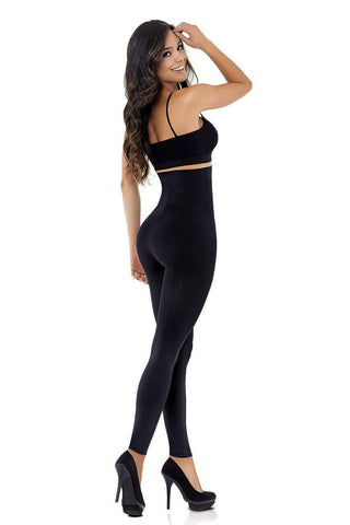Hourglass High Waist Leggings