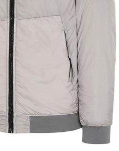 40423 GARMENT DYED CRINKLE REPS NY WITH PRIMALOFT®-TC