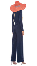 Load image into Gallery viewer, Dolman Wrap Jumpsuit