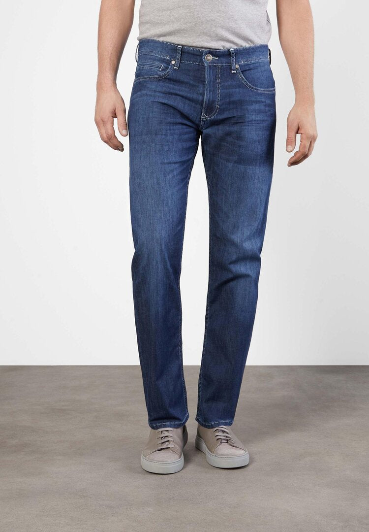 ARNE - Deep Blue 3D Authentic Wash