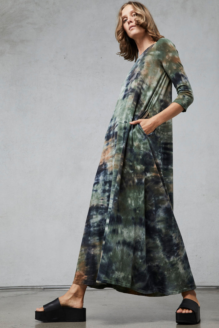Drama maxi TD  Classic jersey   Army camo TD   PRE ORDER NOW! Available 3/1/2021