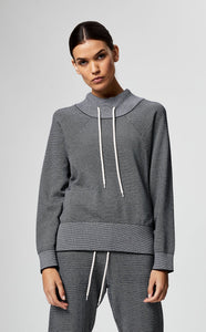 Maceo Knit Sweat