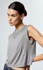 Normandie Seamless Tank