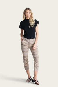 Indiana Cotton Pant