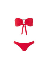 Load image into Gallery viewer, Barcelona Red Bikini